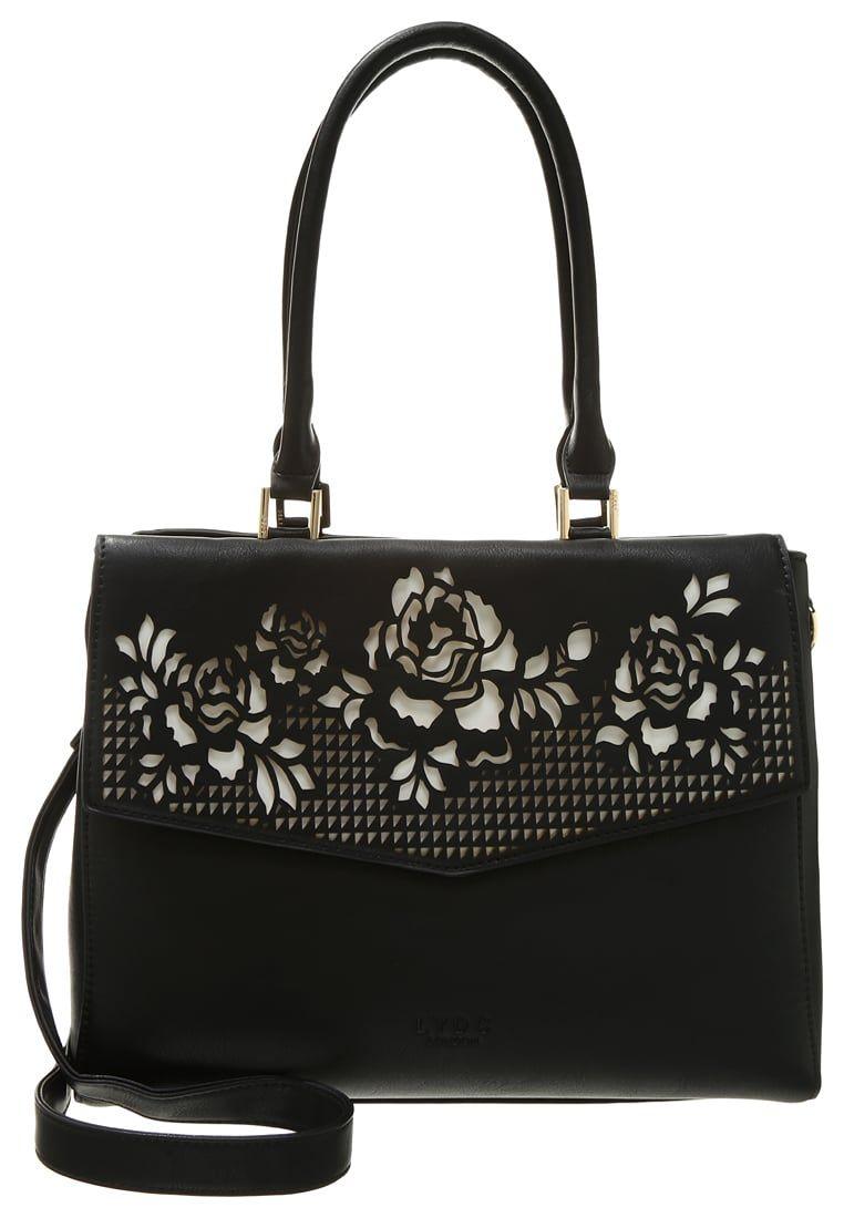 LYDC London Handtasche - black - Zalando.de