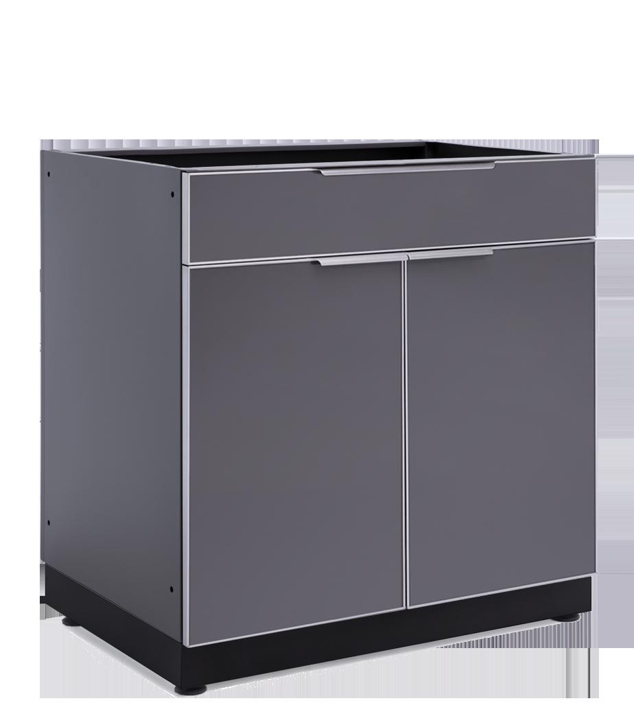Aluminum Outdoor Kitchen Cabinets Kits Newage Products Us Outdoor Kitchen Aluminum Kitchen Cabinets Kitchen Cabinets Kits