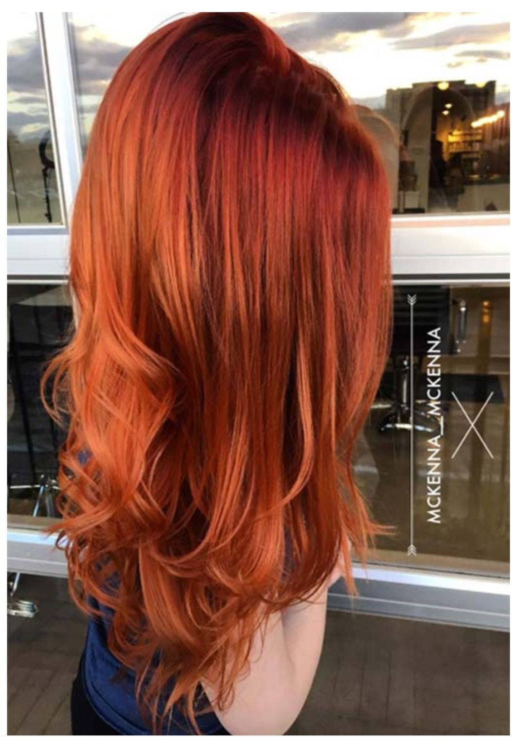 47 Copper Hair Color Shades For Every Skin Tone