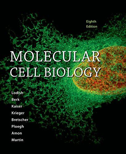 Molecular Cell Biology | Products | Cell biology, Biology