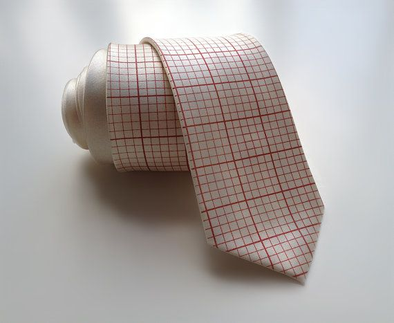 Engineering graph paper tie Grid paper necktie by Cyberoptix - engineering graph paper template