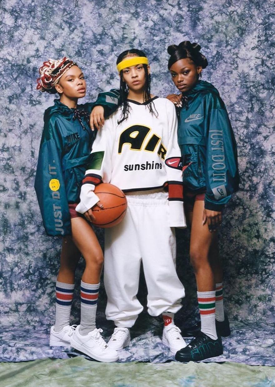 Pin by Amoire Starks on real besties in 2020 Black 90s