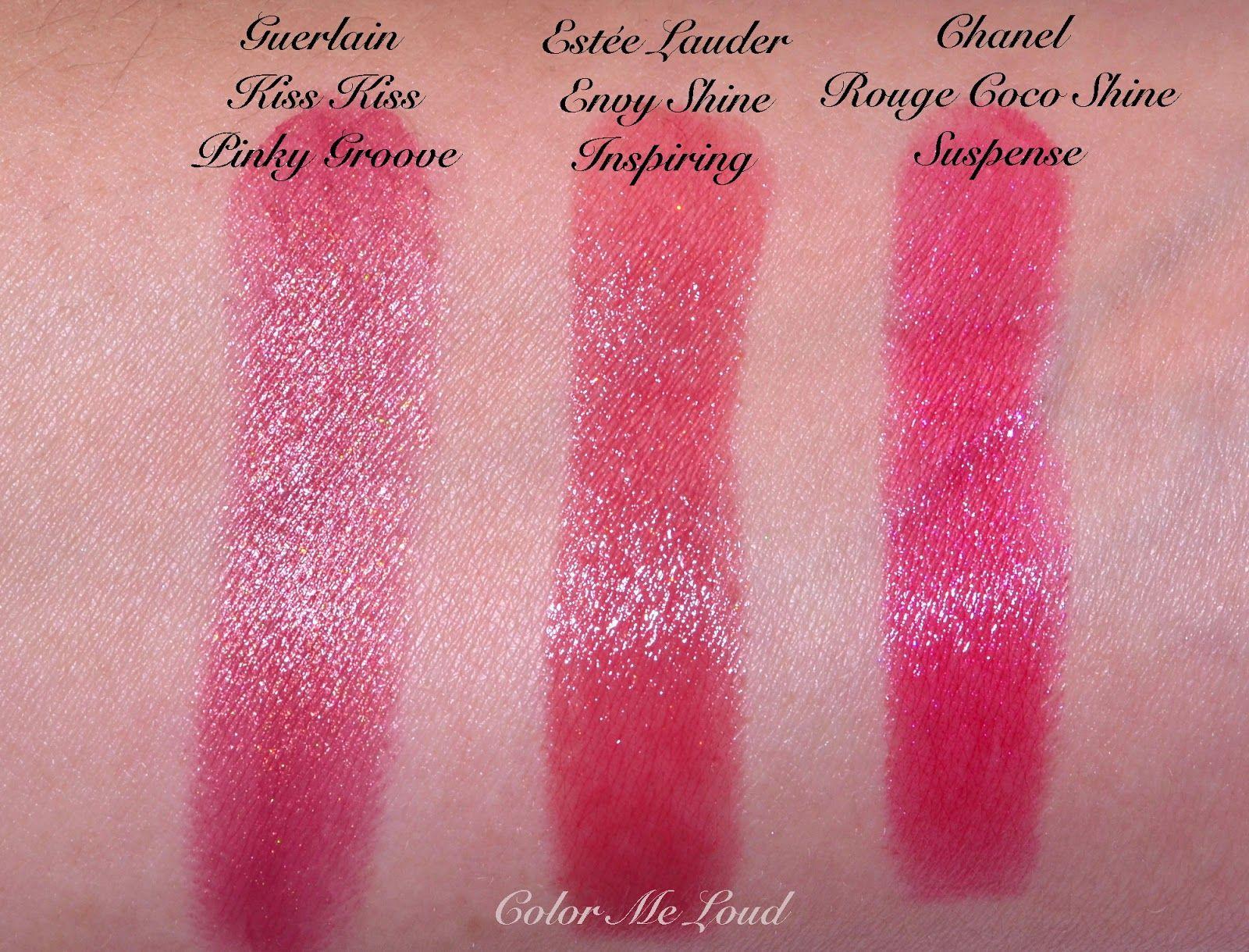 Pure Color Envy Blooming Lip Balm by Estée Lauder #9