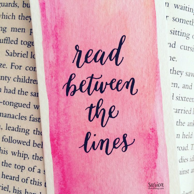 7 Watercolor Bookmark Ideas Watercolor Bookmarks Creative