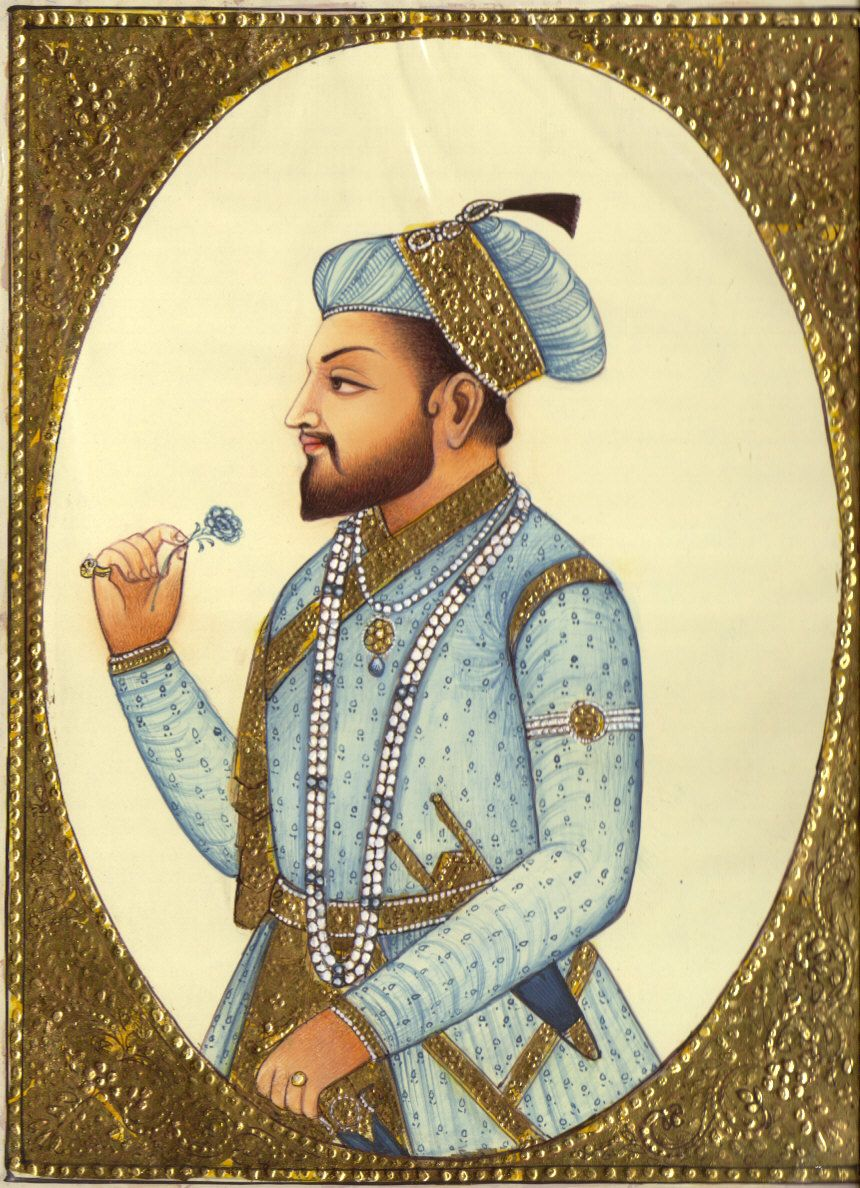 chronology of the mughal kings The mughal empire timeline timeline description: the mughal empire (1526-1857) was a persianate empire that controlled large parts of the indian subcontinent.
