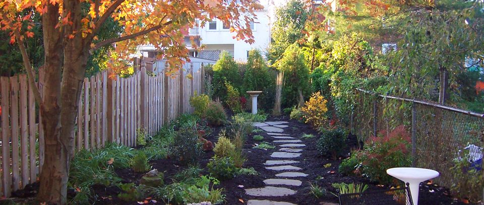 Landscape Design In Phoenixville Pa With Images Mediterranean