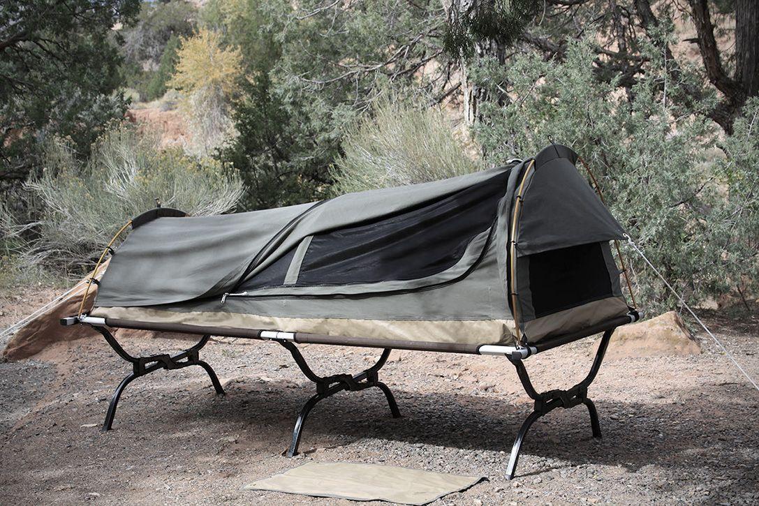kodiak-canvas-swag-one-person-tent-1 & kodiak-canvas-swag-one-person-tent-1 | Stuff to Buy | Pinterest ...