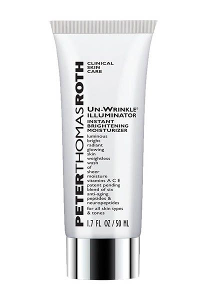 Illuminate Your Skin A Youbeauty Com Brightening Moisturizer Moisturizer Peter Thomas Roth