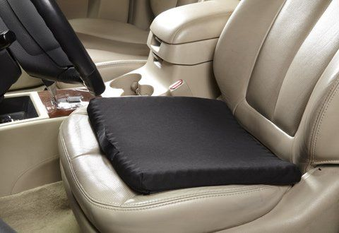 Renewa Gel Seat Cushion Plain Gel Foam Based From Dr Sayanis