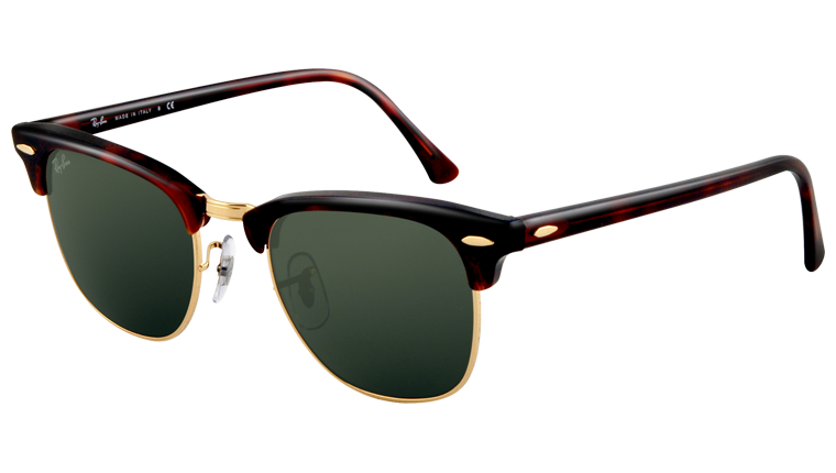 2f80a63bc1 Save big on Ray-Ban - Clubmaster Sunglasses with GovX exclusive discounts  for military   government service members!