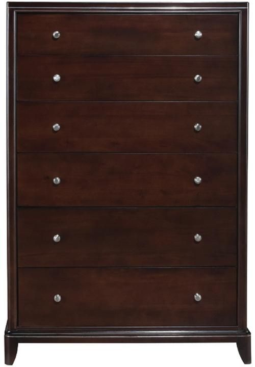 Moderne Loft Chest By Cresent Fine Furniture Fine Furniture Bedroom Furniture Furniture