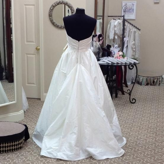Guide To Wedding Dress Bustles In 2019