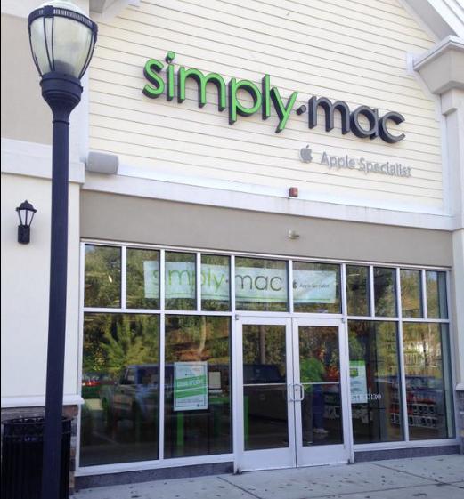 Simply Mac Apple Specialist Mac Simply Apple