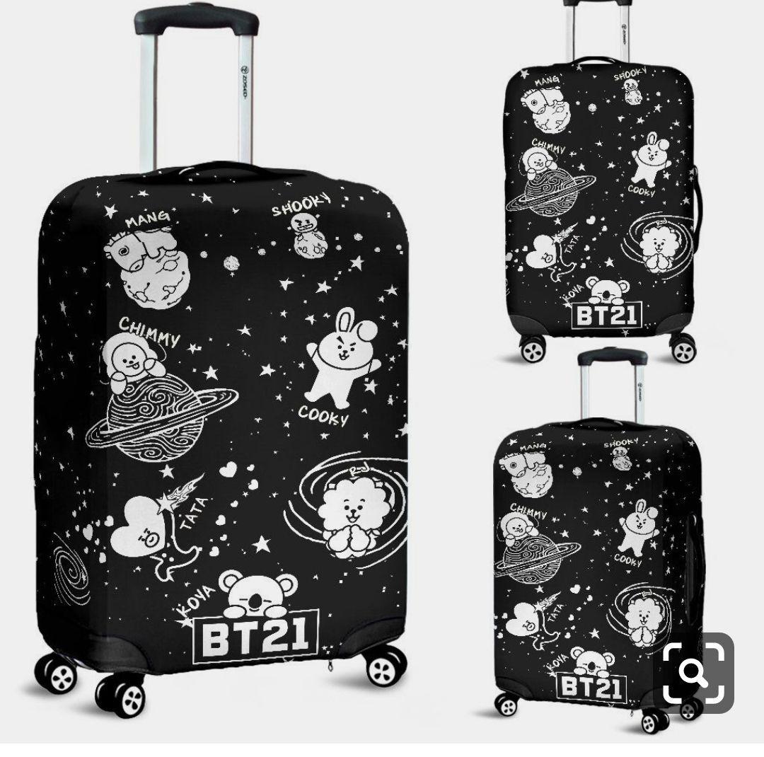 Mein Bruder Koffer Rucksack Taschen