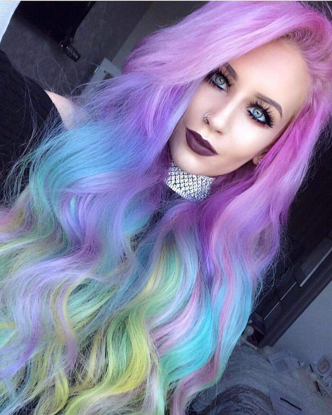 Pin by norauc rae on hair colors and styles pinterest hair coloring