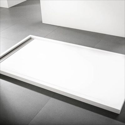 Shower Shower Tray Solid Surface Shower