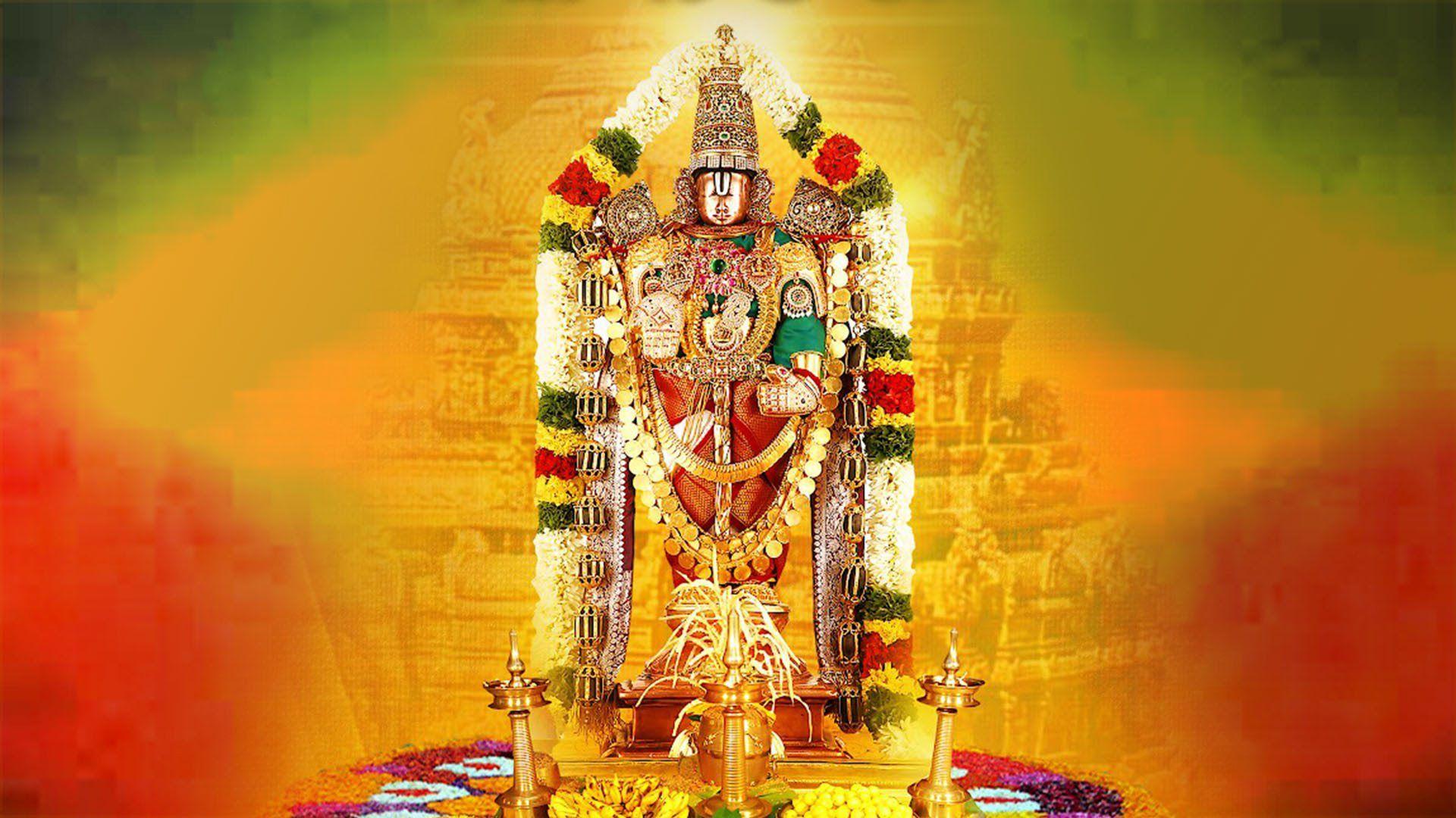 3d Wallpapers Of Lord Venkateswara 241981 3d Wallpaper Wallpaper Ganesha Painting