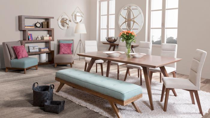 Blog - Muebles Placencia | varios | Pinterest | Blog, Comedores y ...