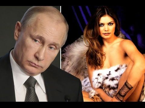 Vladimir Putin's girlfriend Alina Kabayeva had given birth ...