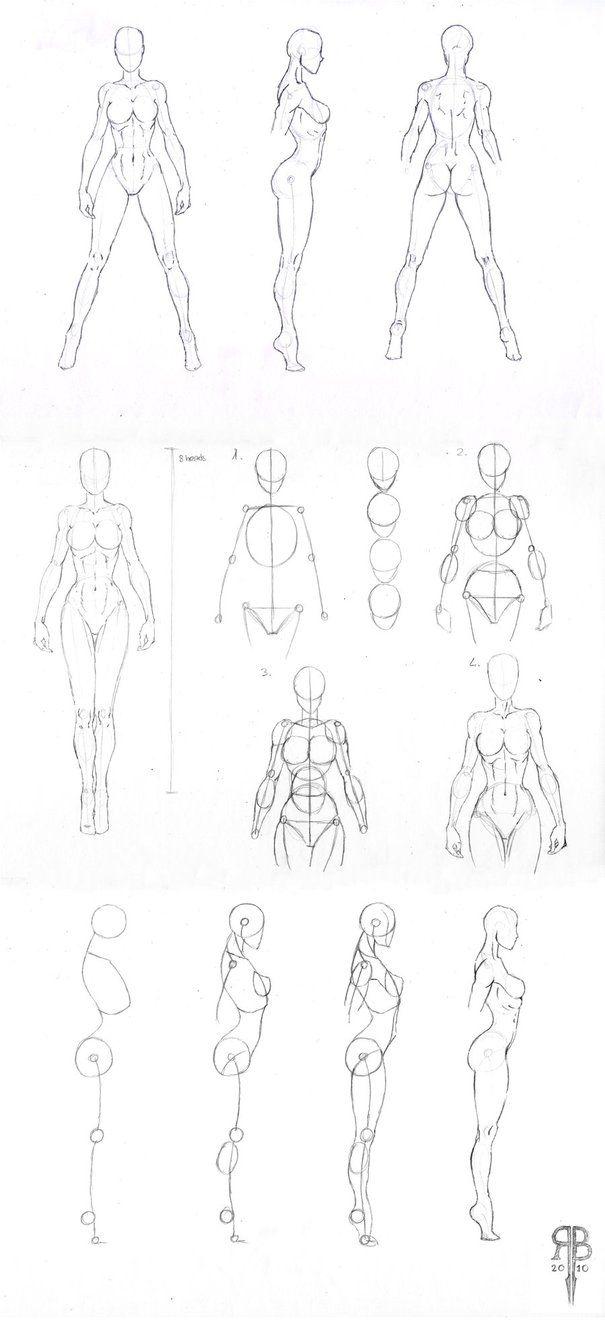 Voceto de mujer | Dibujo | Pinterest | Anatomía, Dibujo y Dibujar