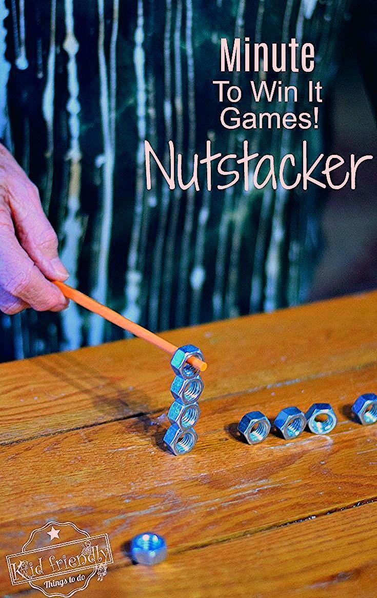 Photo of Spaß und einfache Minute, um es zu gewinnen Party Games mit der Familie zu spielen