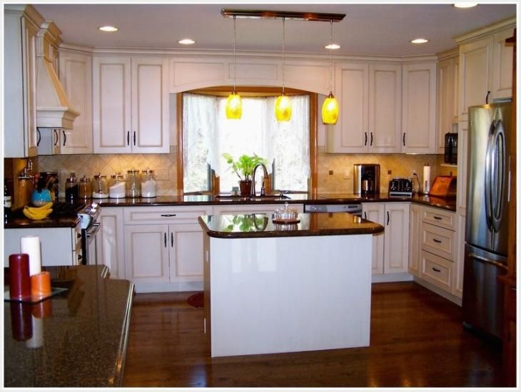 143 Replace Kitchen Cabinets Cost Ideas