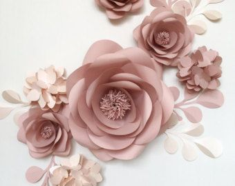 Paper flower backdrop unique paper flowers backdrop paper paper flower backdrop unique paper flowers backdrop by miogallery more mightylinksfo