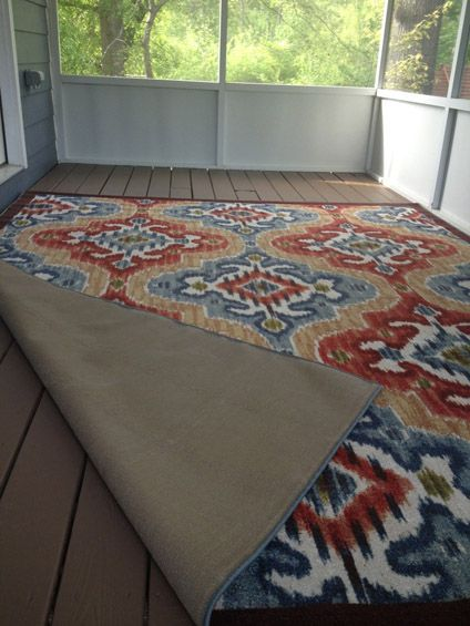 Mohawk Uses Marine Backing On These Rugs Which Is Just Like Boat Carpet It Lets The Water Pass Through Allowing It To Dry Faste Boat Carpet Marine Carpet Rugs