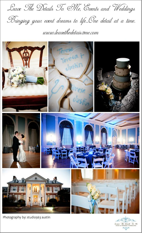Kubos York Wedding by Leave the Details to Me Event and Wedding Consulting
