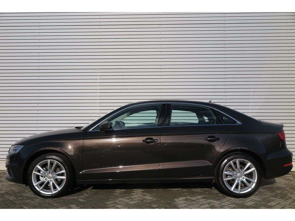 Audi a3 1 4 tfsi 125pk attraction pro line plus navigati