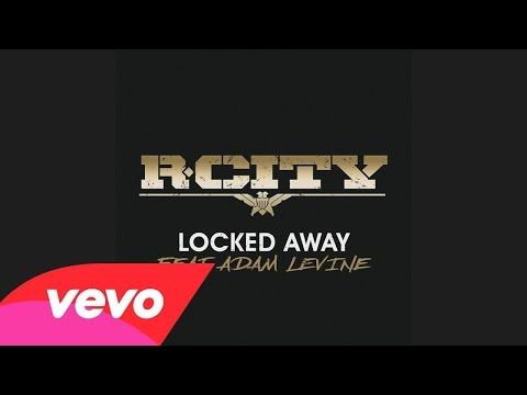 "R  City – ""Locked Away"" – Feat  Adam Levine (Audio) 