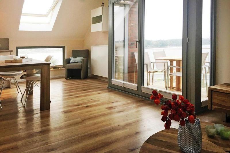 Ferienwohnung Heiligenhafen In Heiligenhafen Firma Tui Ferienhaus In 2020 Ferienwohnung Wohnung Wohnen