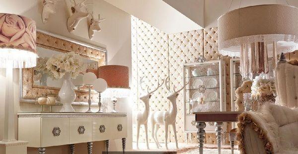 #Möbel Art Deco Möbel Design Von Alta Moda U2013 Etwas Luxus Nach Hause Holen #