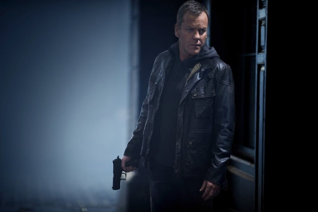24 Is Back! And So Are Hilarious Jack Bauer Jokes Kiefer