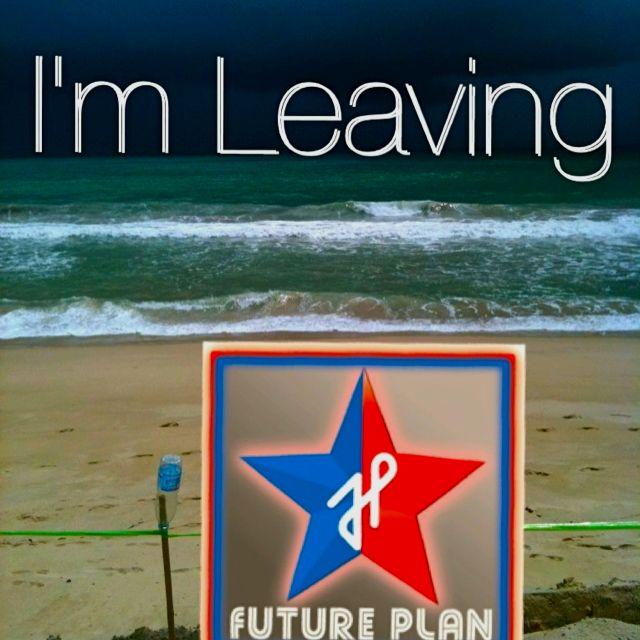 """I'm Leaving"" track cover.  http://soundcloud.com/f-p-3/im-leaving-demo5"