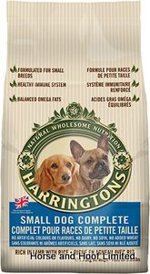Harringtons Puppy Food 10kg Harringtons Puppy Is Rich In Turkey