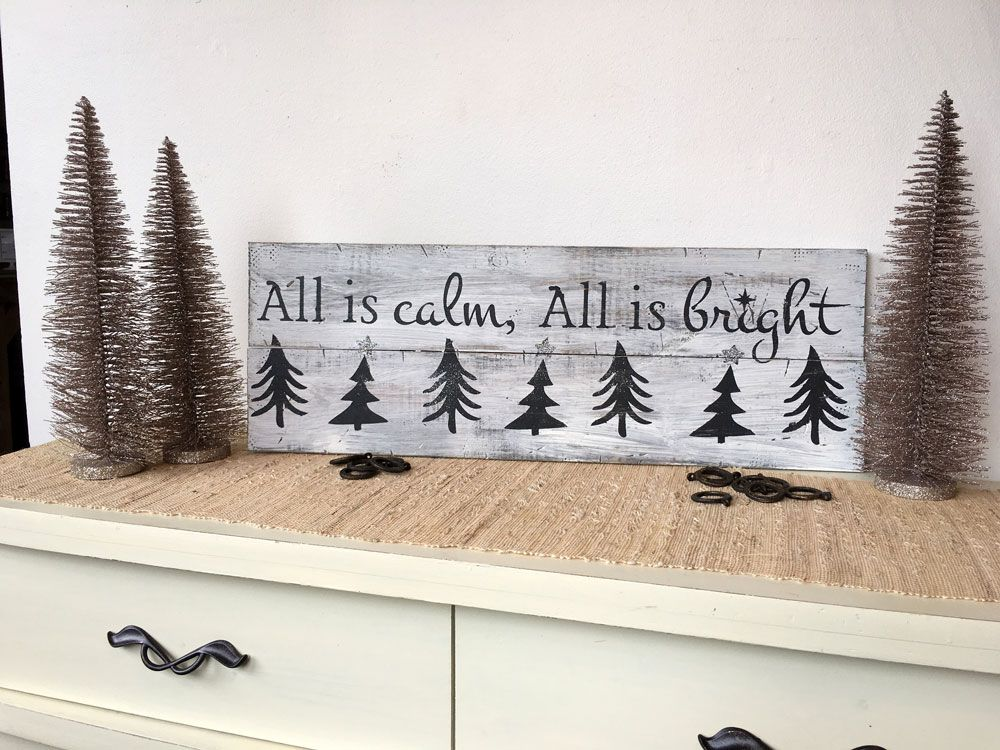 Custom Wood Sign Project Gallery: Holidays, Home, Family, Bar ...