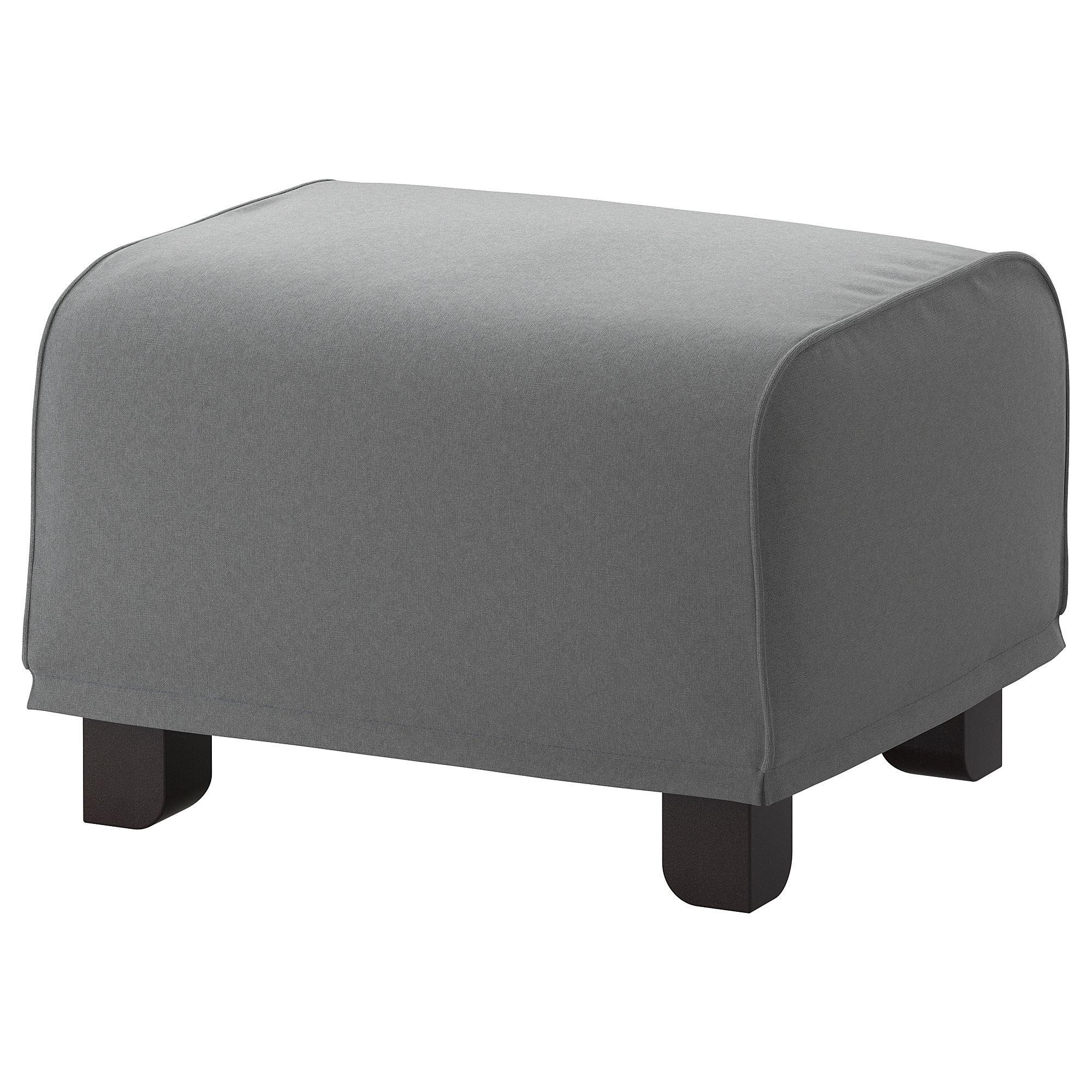 Us Furniture And Home Furnishings Ikea Ottoman Upholstered