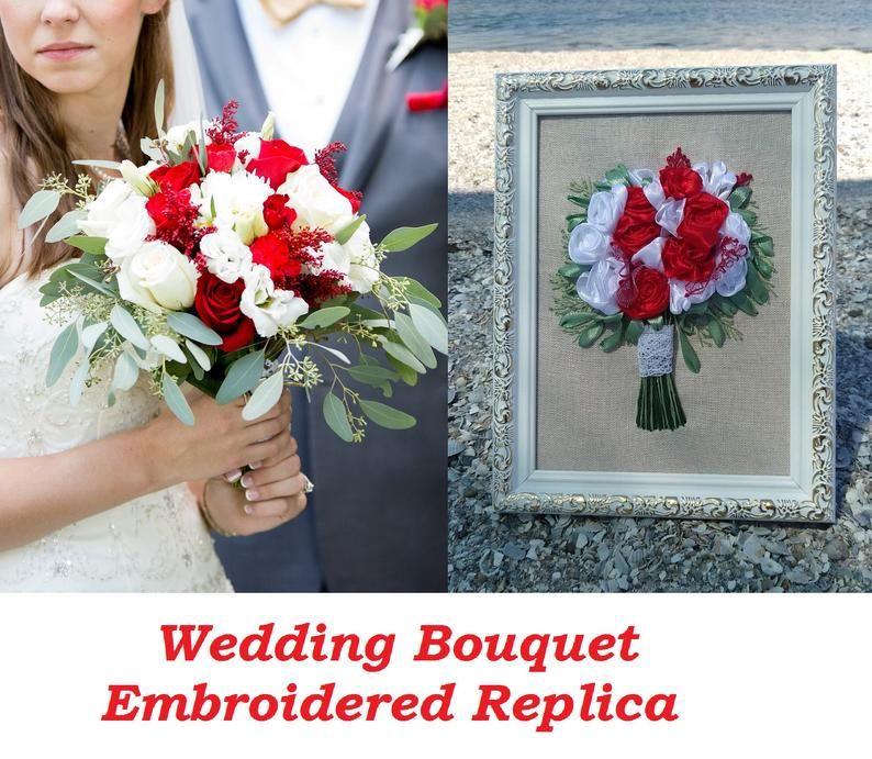 4th anniversary gift for her Linen wedding anniversary
