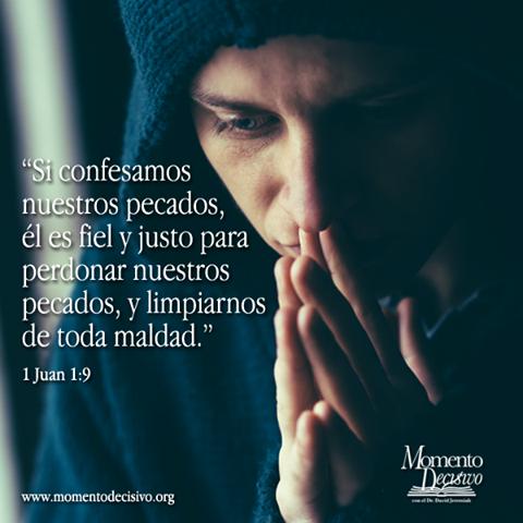 """""""La Oración hará que el hombre deje de pecar, o el pecado tentará al hombre a dejar de orar"""" — John Bunyan"""