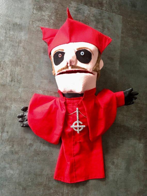 Papa Emeritus y sus discípulos reparten misas oscuras - Página 5 389d77287e1fef7541ec5b0c4595b731