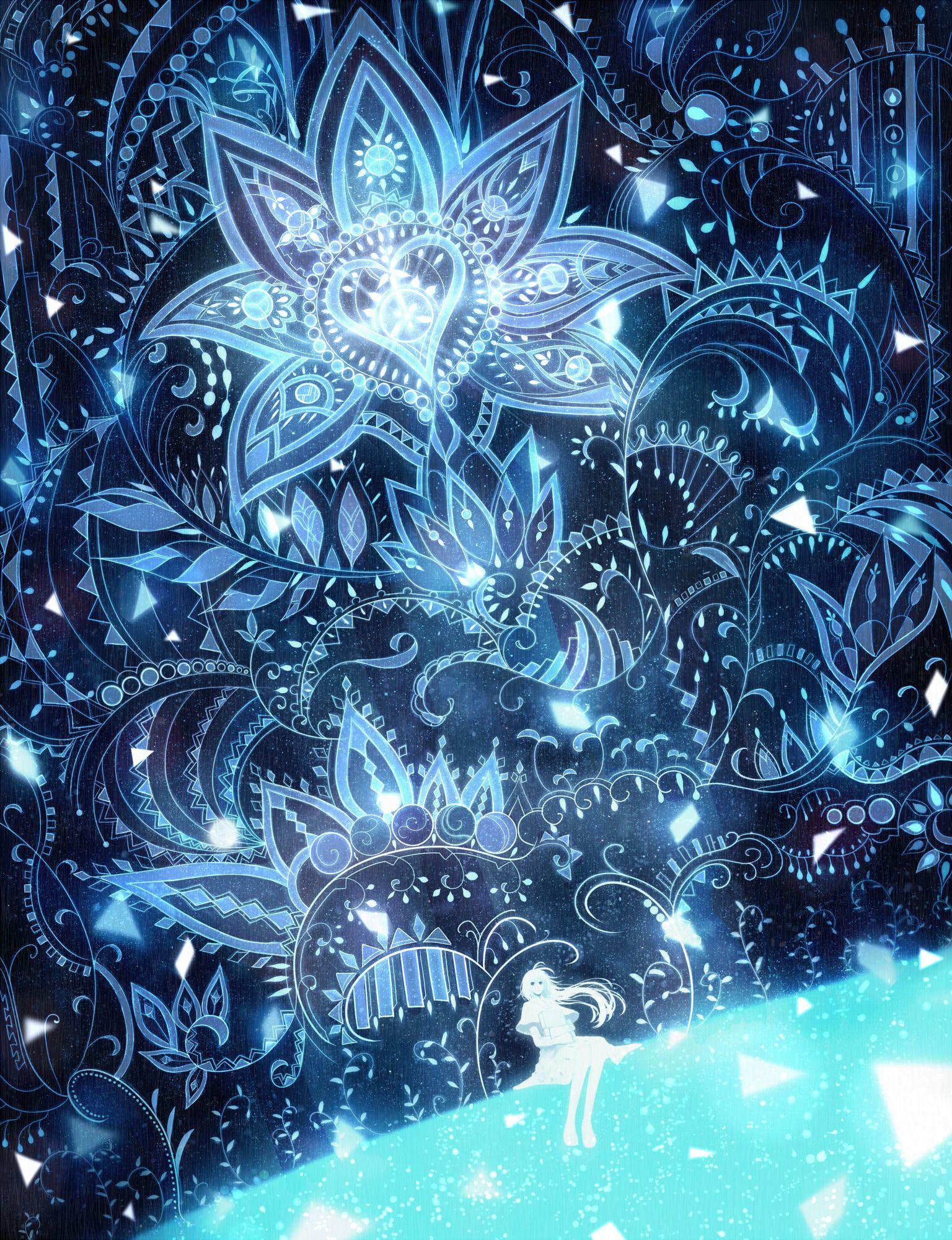 Anime Art Work の画像 投稿者 Hiep Ngo Tuan さん 壁紙アート