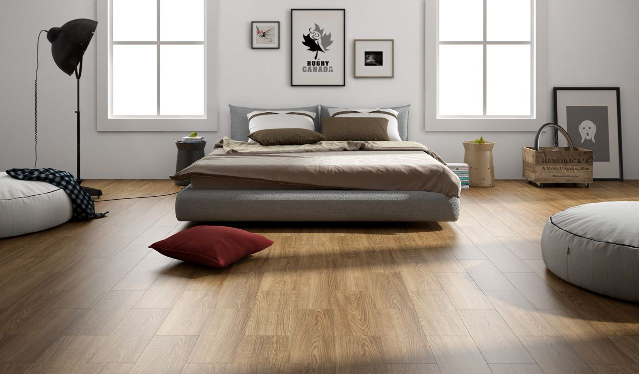 Carrelage imitation parquet design paco pinterest - Carrelage imitation parquet salon ...