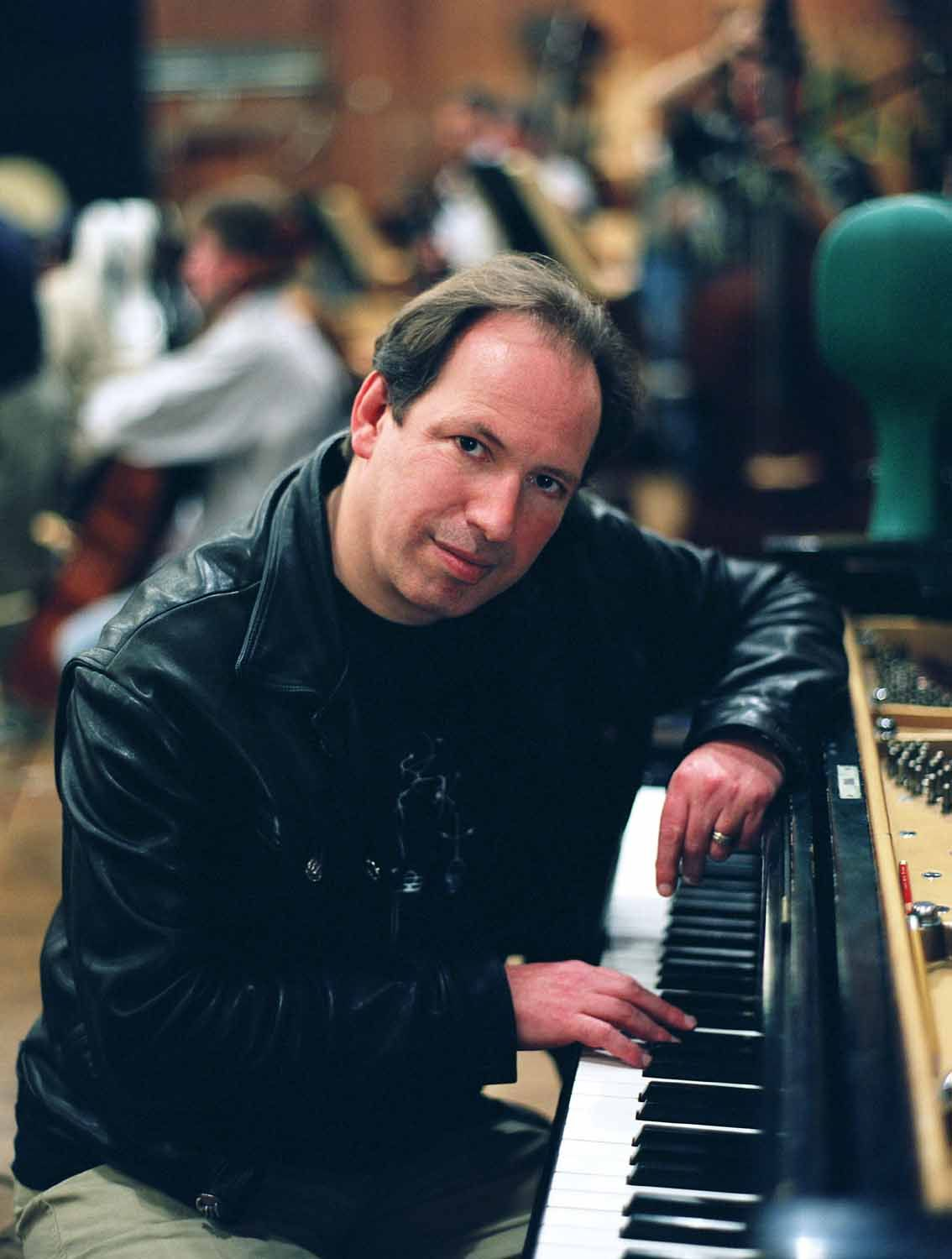 Hans Zimmer Makes Beautiful Music One Of My Favorite Composers