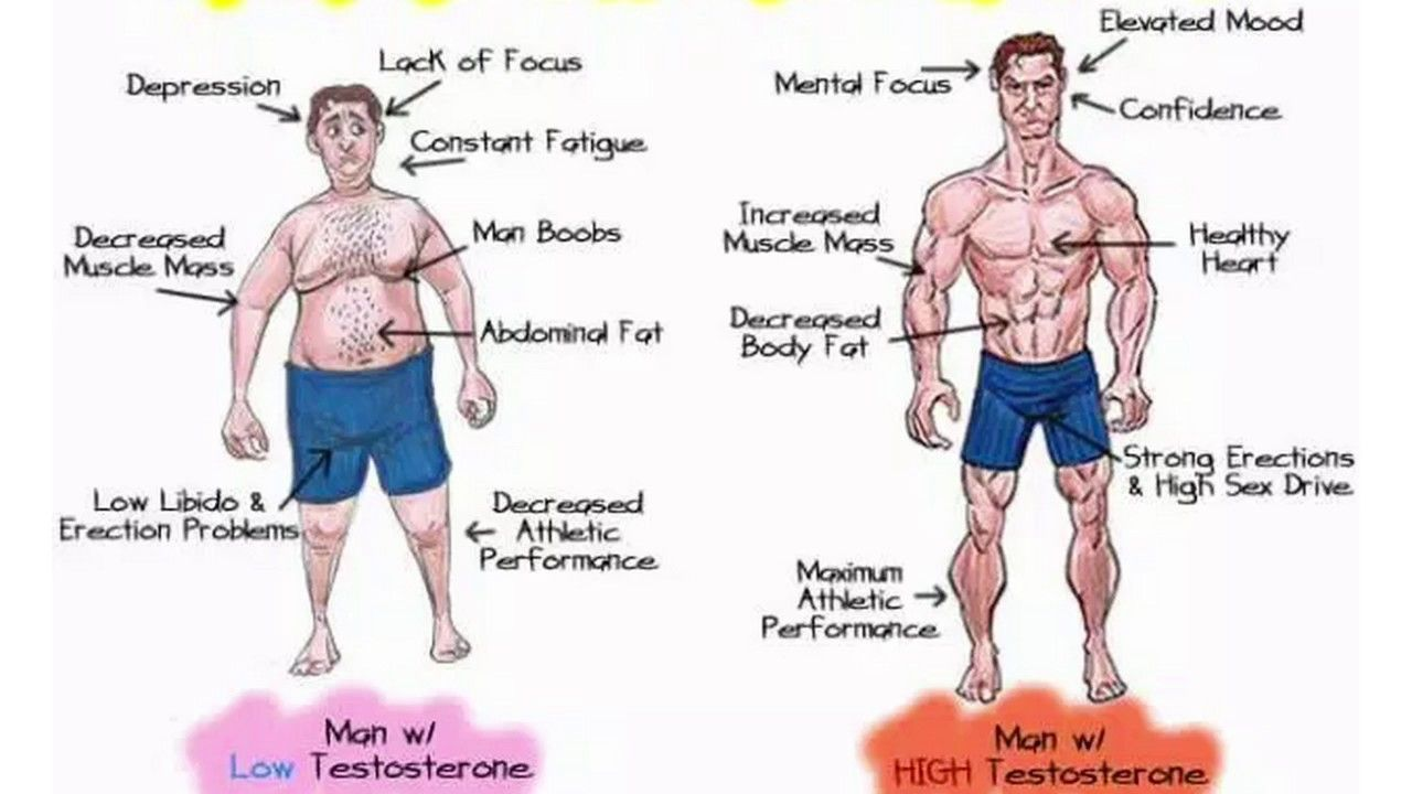 chinese medicine for low testosterone