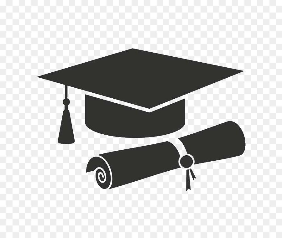 Square academic cap Graduation ceremony Clip art Diploma