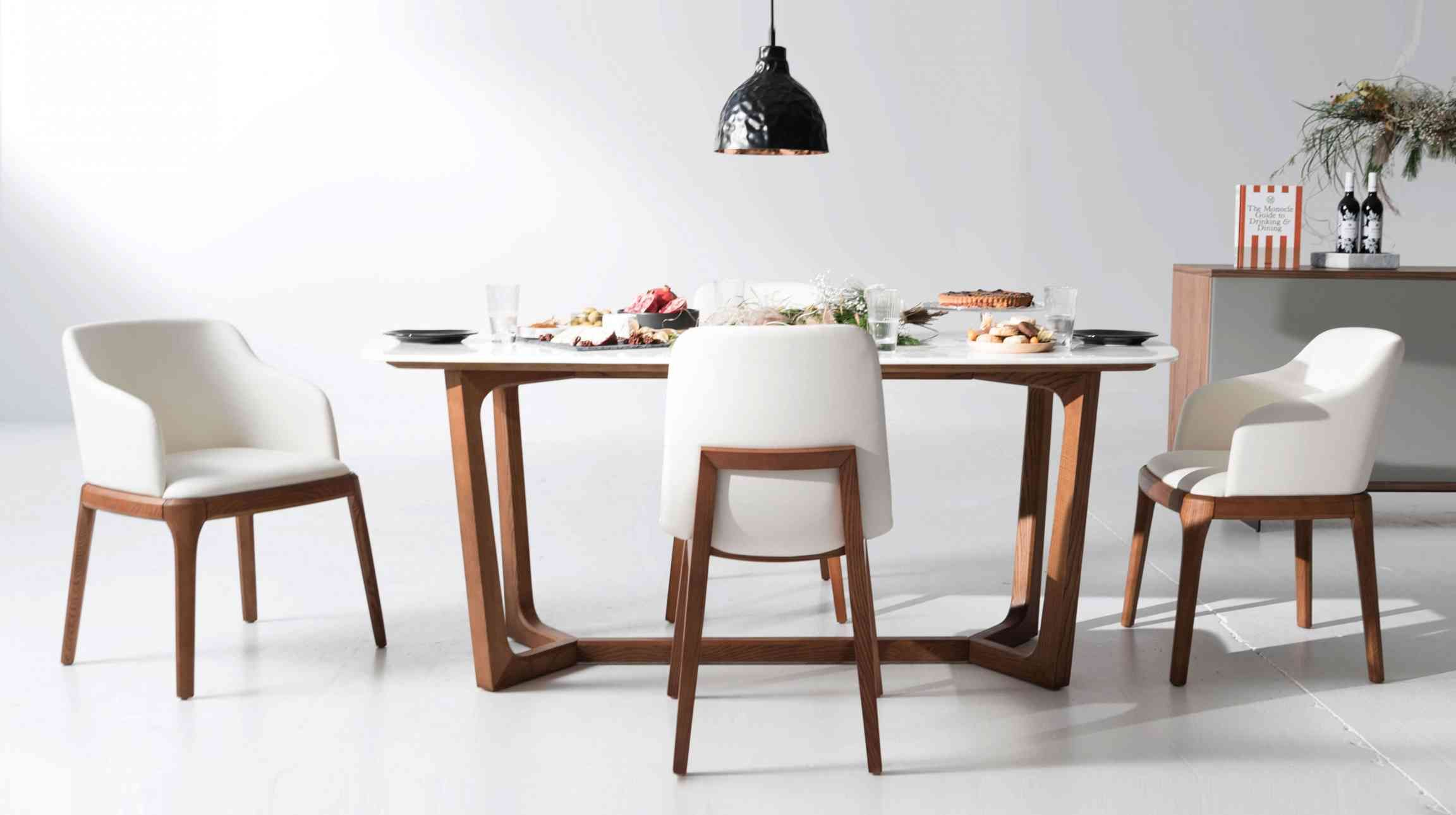 Mikkel Tv Stand Modern Dining Arm Chairs Dining Chairs Modern