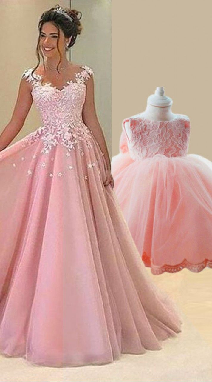 8ab898962823 Birthday Party Wear Mom And Me Matching Outfit BP2051 in 2019