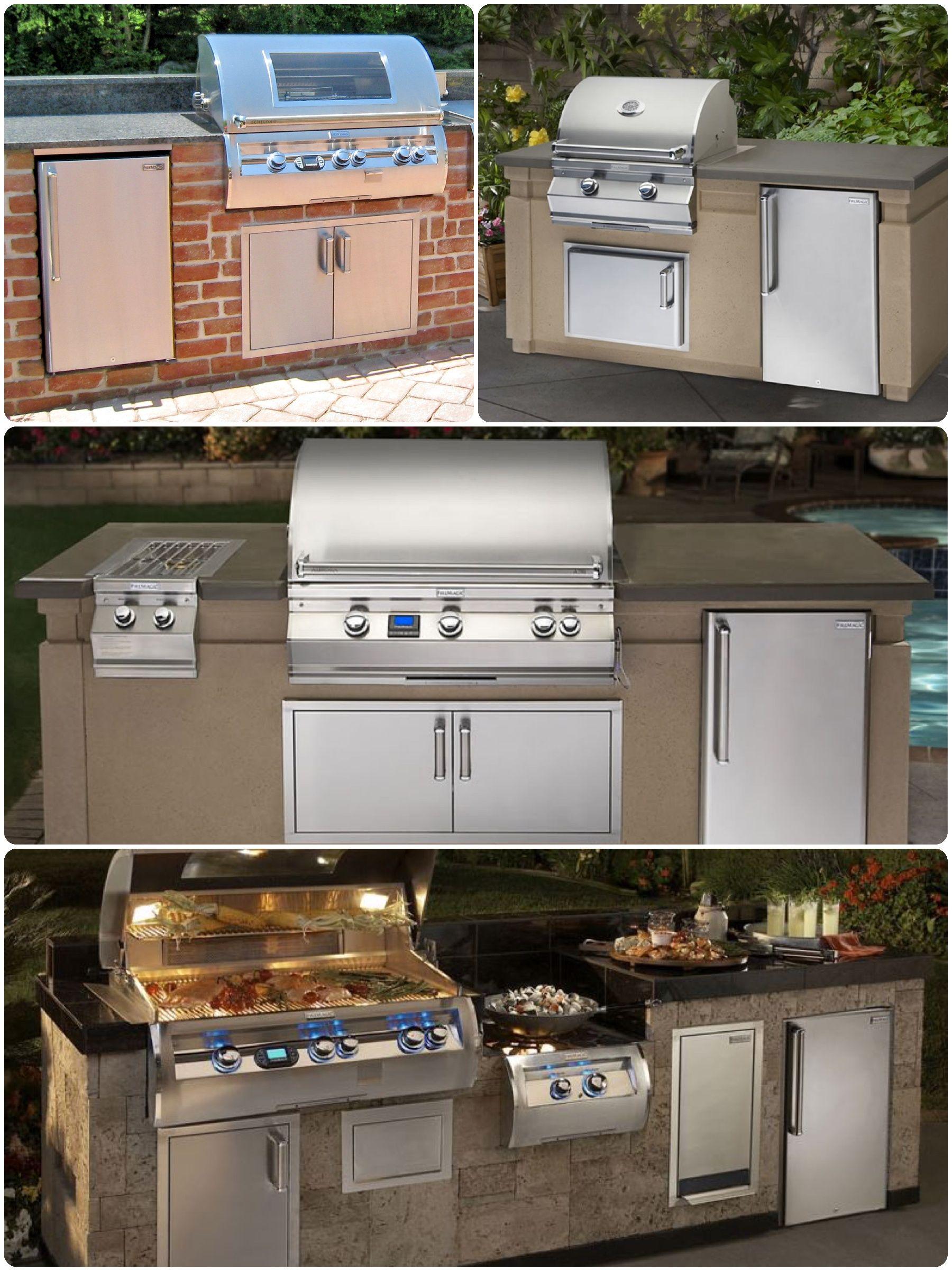 outdoor refrigerator fire magic outdoor kitchen essentials outdoor kitchen outdoor kitchen on outdoor kitchen essentials id=59630
