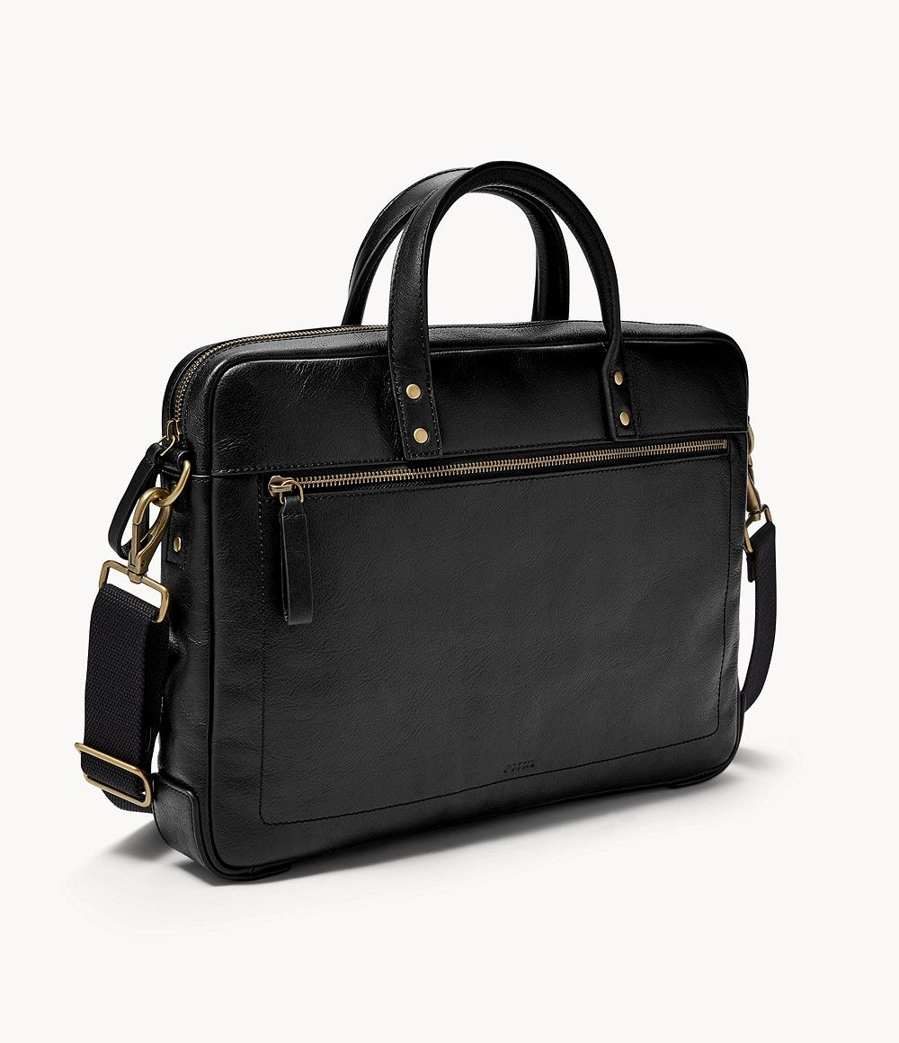Photo of Herren Tasche Haskell – Top Zip Workbag